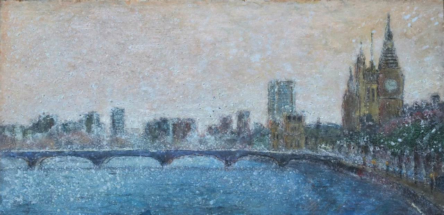 From Hungerford Bridge II