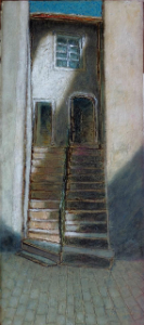 Staircases (Villefort)
